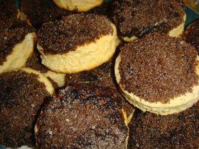 Receta de Tortitas Negras Facilisimas - Estás son las tradicionales y deliciosas…