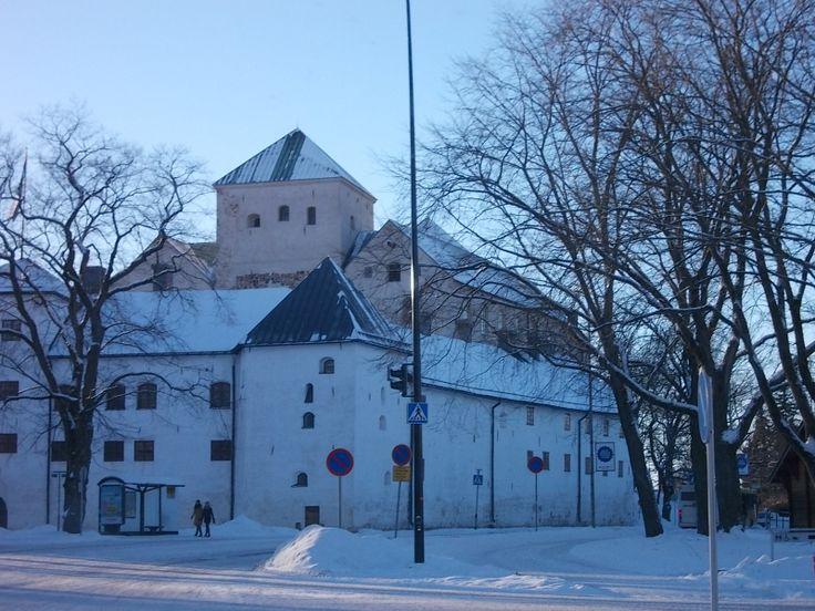 Turku Castle- Finland