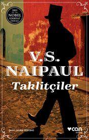 Taklitçiler - V. S. Naipaul