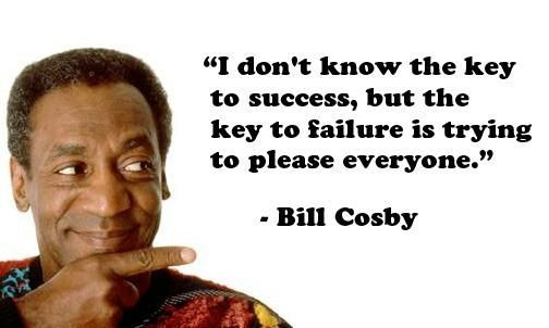 The 11 funniest Bill Cosby quotes about life and family  | Deseret News