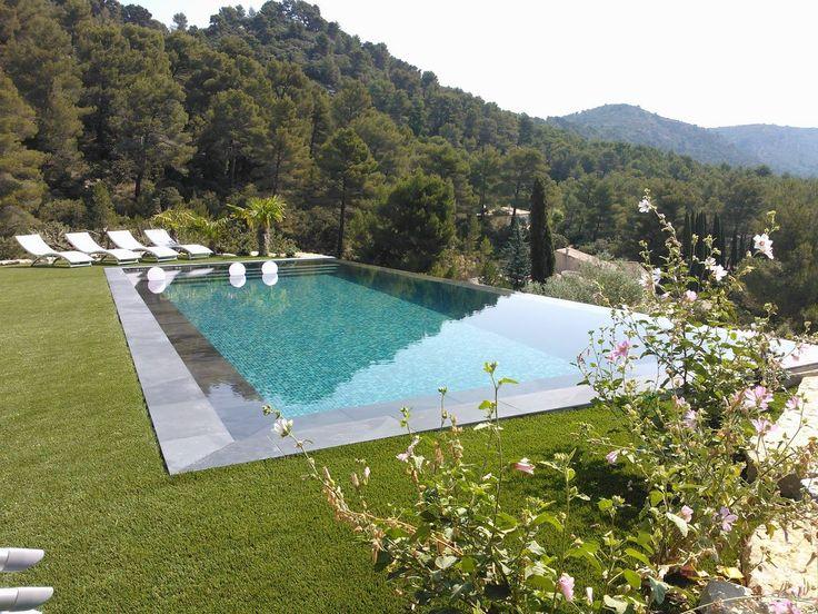 264 best images about piscine on pinterest aix en. Black Bedroom Furniture Sets. Home Design Ideas