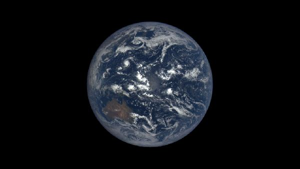 Now You Can See New Pictures of Earth from Space Every Day | TIME
