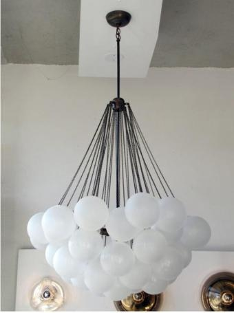 Could I do this with Balloons? This is just an image but this would be great for the hall of fame!!!