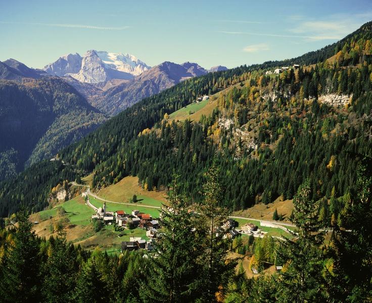 Arabba Dolomites