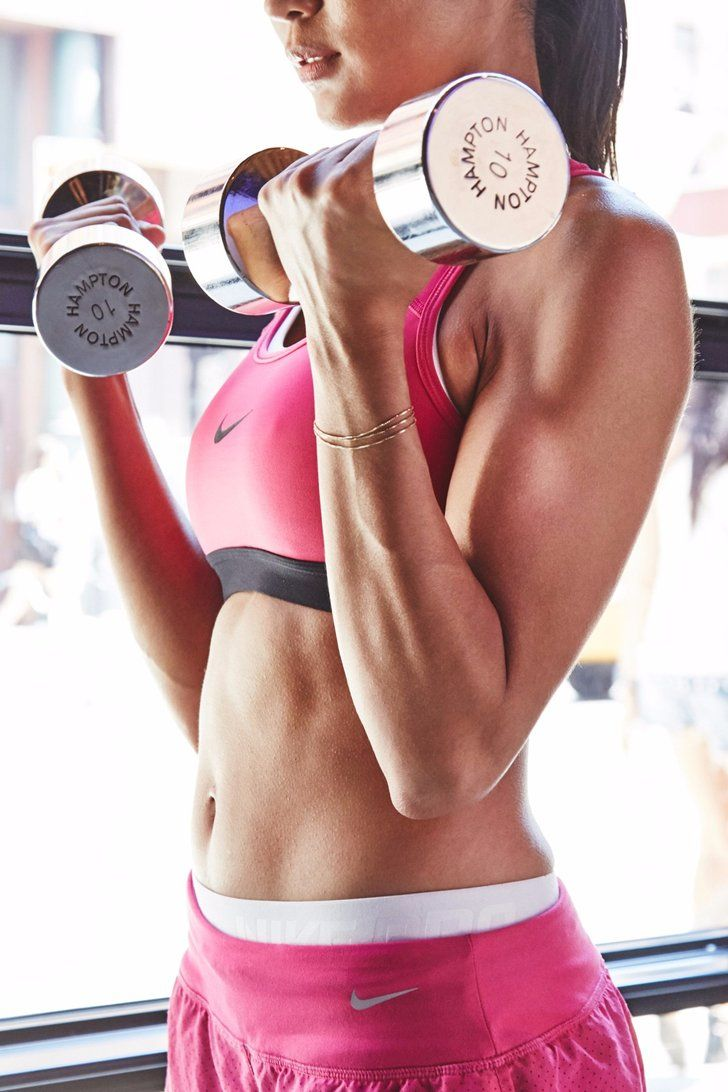 The 16 Best Exercises For Arm Day