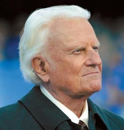 The Awesome Billy Graham!