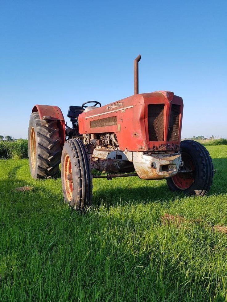 ≥ schlüter super 650 - Agrarisch | Tractoren - Marktplaats.nl