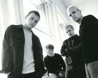 matt roberts 3 doors down | DOORS DOWN - The Better Life (2000) | Rock Addiction