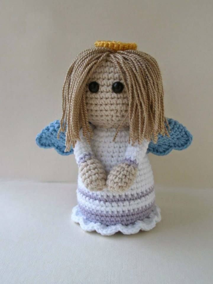 Ovejita Lanuda Tejido Crochet Enlace de descarga: https ...