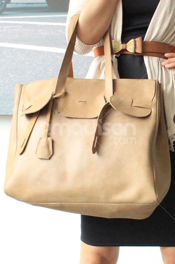 2Madison.com | Soft Skin Leather Bag For Fashionable Look |