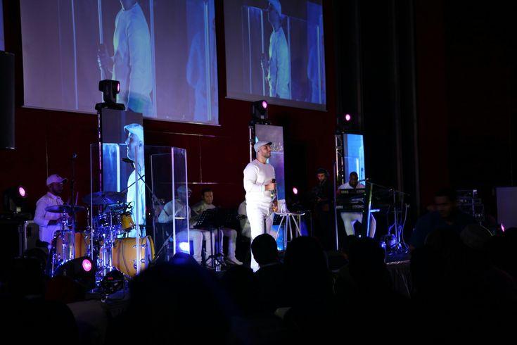 Maher Zain  Islamic relief Spain 2017