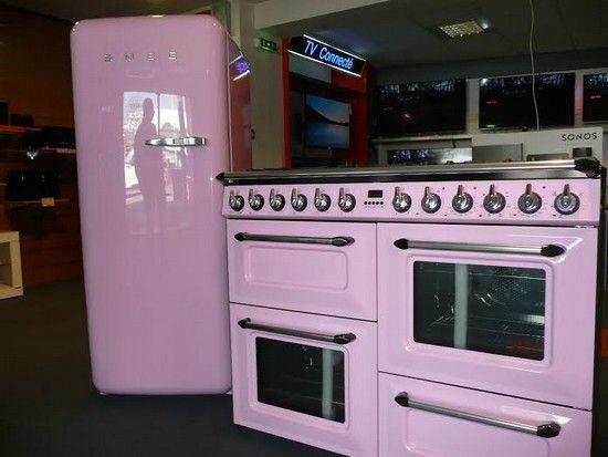 99 best appareil electrique rose images on pinterest. Black Bedroom Furniture Sets. Home Design Ideas