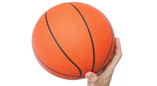 How to Strengthen Your Hand Fast for Basketball