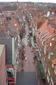 Emden, Germany  Hochschule University Emden/Leer   Fall 2013 <3 Here I come