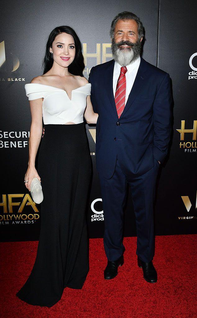 Mel Gibson est papa d'un neuvi�me enfant, son premier avec sa petite amie, Rosalind Ross