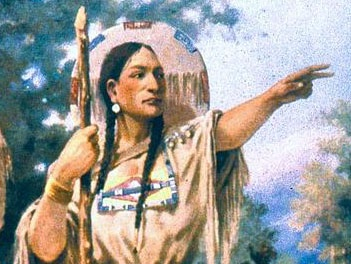 As a social media Sacagawea, you would educate and lead a network of social media contributors and ambassadors across the company, driving social thinking and excellence throughout the business.