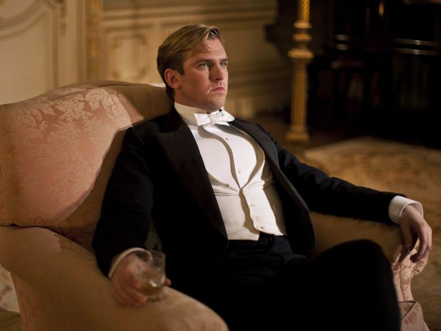 I got: Matthew Crawley! Which Downton Abbey Man Would Be Your Husband?