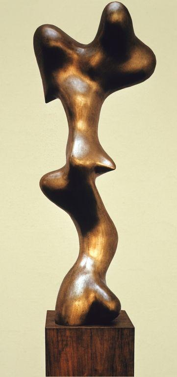Jean Arp, Growth, 1938