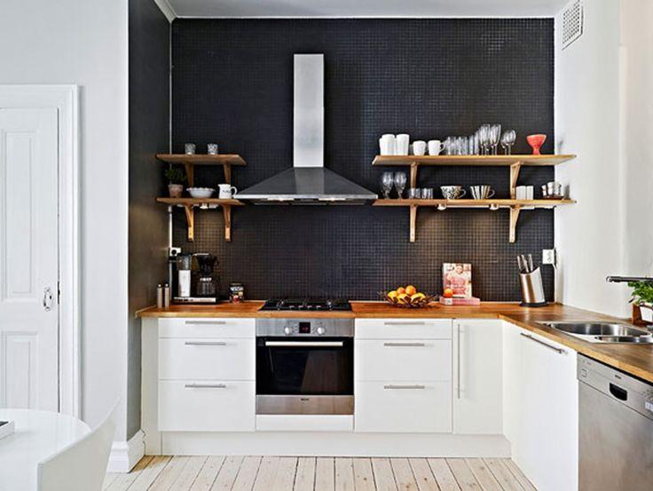 Kitchen. Magnificent Ideas For Small Kitchen Spaces. Small Minimalist  Kitchen Design Ideas Features Ideas Part 69