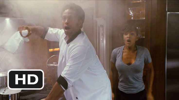 Jumping the Broom #6 Movie CLIP - It's Burning (2011) HD - Mike Epps was awesome in this movie.
