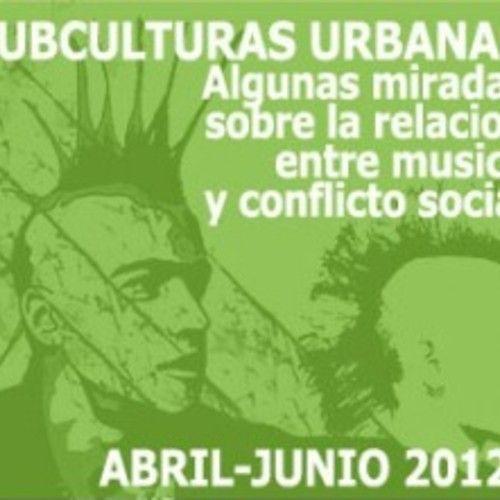 NNCC-Subculturas Urbanas Sesión 5. Conexión Jamaicana by Traficantesdesueños, via SoundCloud.