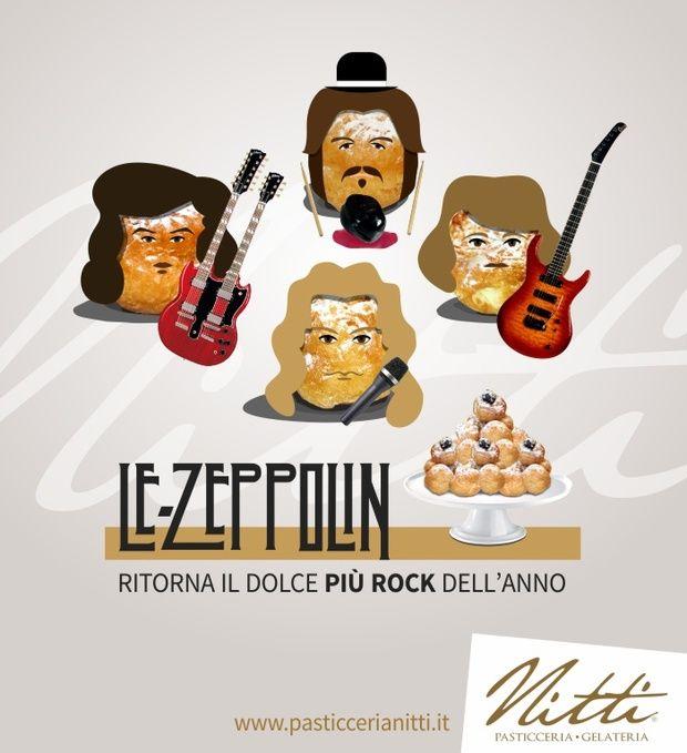 Le-Zeppolin