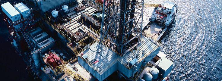 Clearmove Oil & Gas