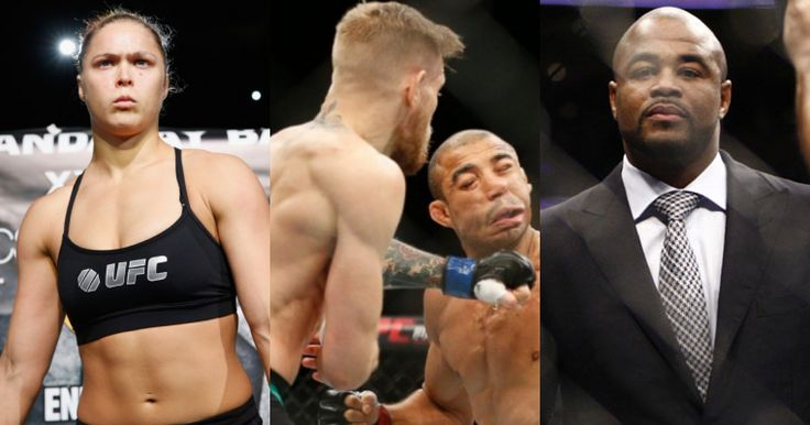 Top Five Year-Ending UFC Pay-Per-Views - http://www.lowkickmma.com/lists/top-five-ufc-year-ending-ufc-pay-per-views/