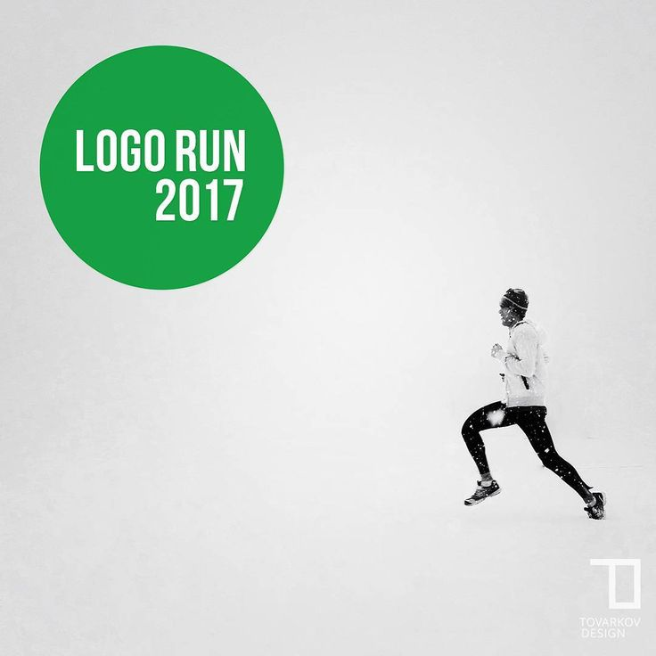 You need a logo? I design them. And I do it very well. Share with your friend who you know might need a logo. Mo' @ tovarkovdesign.com/blog/logo-run-2017