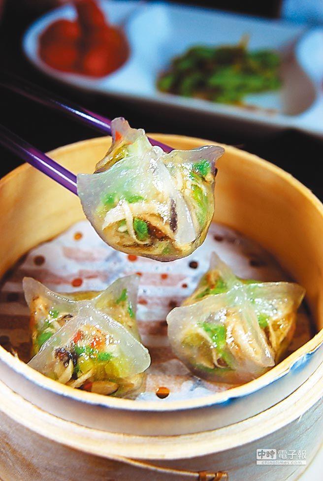 crystal dumpling | Taiwanese Food