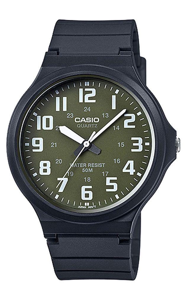 Reloj Casio hombre MW-240-3BVEF