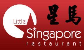 CBD - Little Singapore
