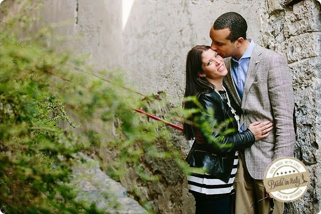 Bride in Italy: Engagement | Incantevole Varenna | Marian Bader
