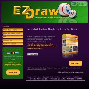 Easy To Use And Attractive Number Selector Software For US And UK Bingo Or Raffle Style Games Requiring Random Numbers & Ticket Printing. See more! : http://get-now.natantoday.com/lp.php?target=ezsoft