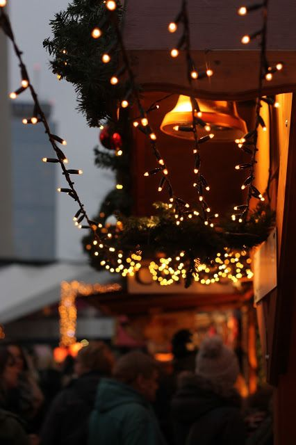 A quick guide to Berlin at Christmas - Christmas Markets