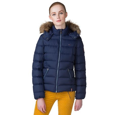Tommy Hilfiger - Martina Down Jacket