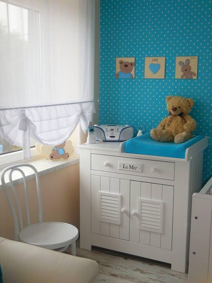 Pokój Adasia/ Kolekcja Marsylia