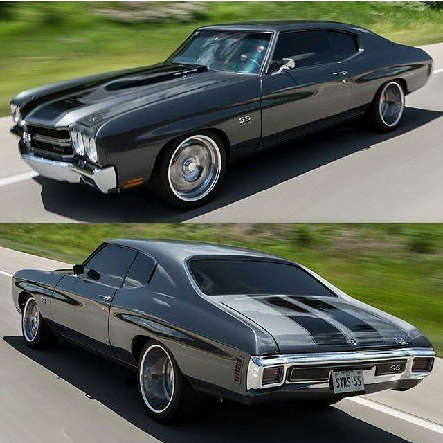 70 chevelle grey black, cruise...Re-pin brought to you by Agents at #HouseofInsuranceEugene