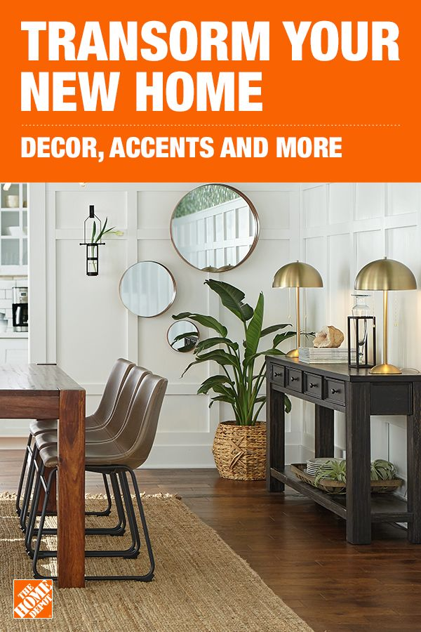 Update Your New Living Room With The Decor Essentials From The Home Depot Home Decor Decor Essentials New Living Room