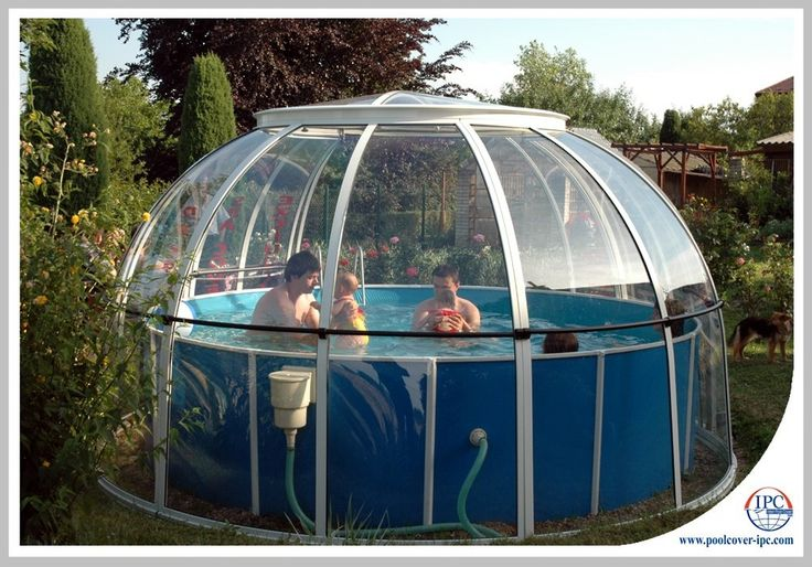 Hot tub enclosure Spa Dome Orlando galleries - retractable hot tub enclosure…