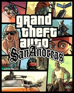 GTA (Grand Theft Auto): San Andreas PC Game Free Download - Softchase