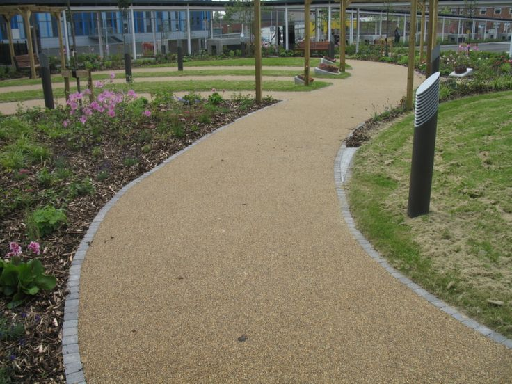 Resin Bound Gravel Surfaces in Kent 2