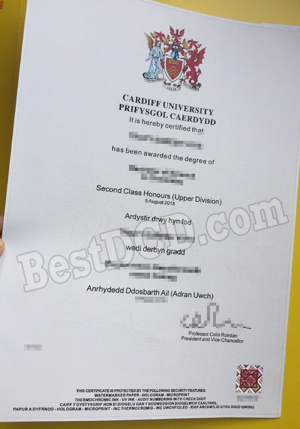cardiff university fake degree, fake certificate, the best uk