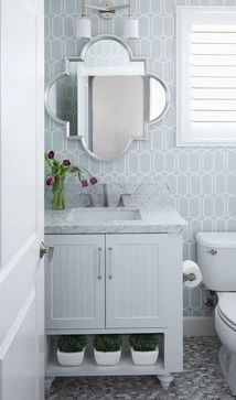 1000 Images About Bathroom Bliss On Pinterest Pink