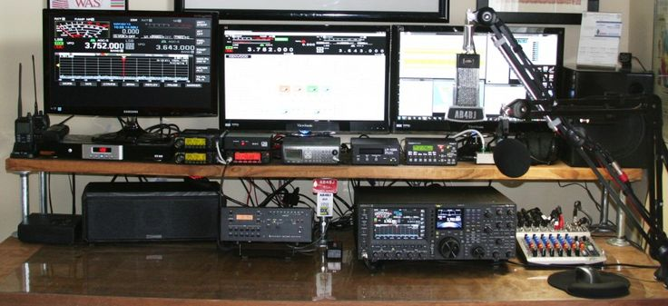 Amateur Radio Station Wb4omm: Setting Up A Raspberry Pi To Work With A DV Access Point