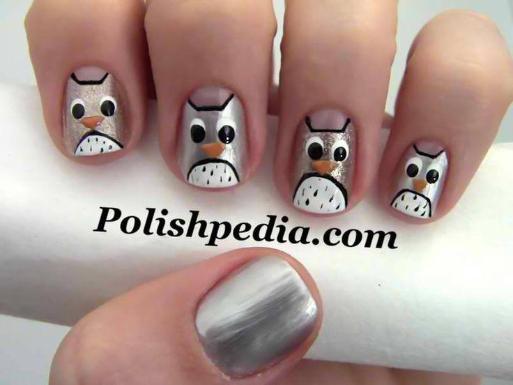 1138 best I ♥ Nail art images on Pinterest   Nail scissors, Nail ...