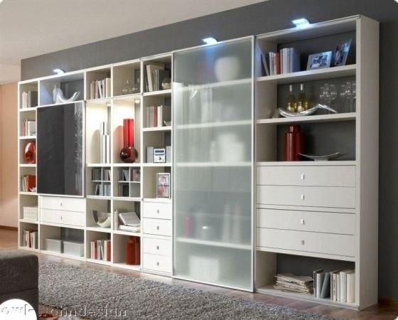 58 best images about regale wohnzimmer on pinterest ikea billy bookcase with glass doors. Black Bedroom Furniture Sets. Home Design Ideas