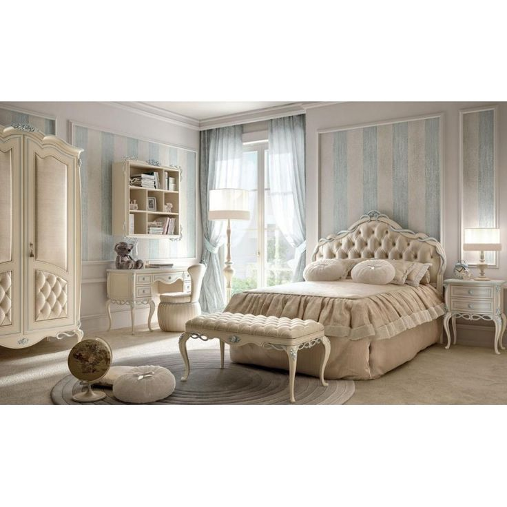 Bedroom #SignoriniCoco #Forever #ambermebel #mebelitalii #Italianfurniture