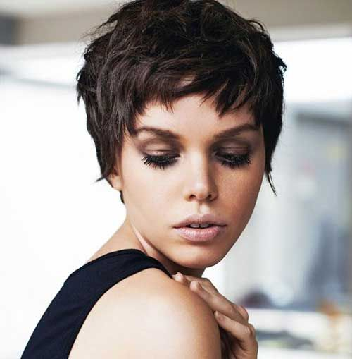 25 best ideas about Very short haircuts on Pinterest