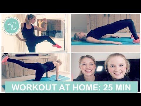 BBB Workout voor thuis :Thuis sporten kan snel met deze makkelijk te volgen training voor thuis, home workout voor je buik, billen, benen voor beginners.